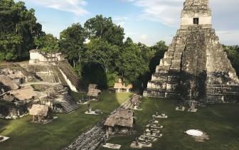 Công nghệ của người hiện đại đã có ở Maya 2.000 năm, vẫn chạy tốt