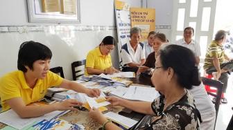 Thực hiện quy định liên quan đến tuổi nghỉ hưu người lao động