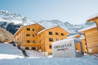 Ngành du lịch Thụy Sỹ vật lộn trong 'vòng xoáy' COVID-19