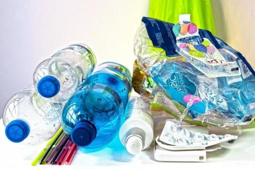 Phát hiện mới: Nhựa sinh học cũng độc hại như nhựa thông thường