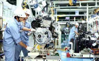 Thu hút FDI 10 tháng đạt 23,48 tỷ USD