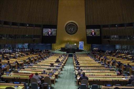 LHQ kỷ niệm 75 năm thành lập: Vinh danh sự cống hiến của LHQ đối với nhân loại