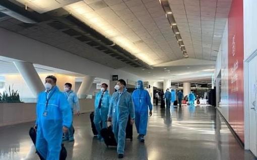Sáng 27-10, Việt Nam không ghi nhận thêm ca Covid-19 mới