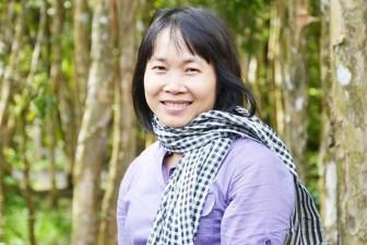 Nhà văn Nguyễn Ngọc Tư ra tiểu thuyết mới sau 8 năm