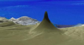 Phát hiện rạn san hô cao hơn Tòa nhà Empire State