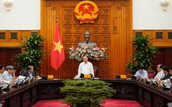 Thường trực Chính phủ họp về chiến lược phát triển đường sắt Việt Nam