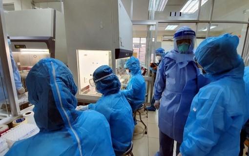 Việt Nam không có ca nhiễm Covid-19 mới, 14.216 người cách ly chống dịch