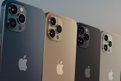 iPhone 12 chứa tính năng sạc không dây ngược