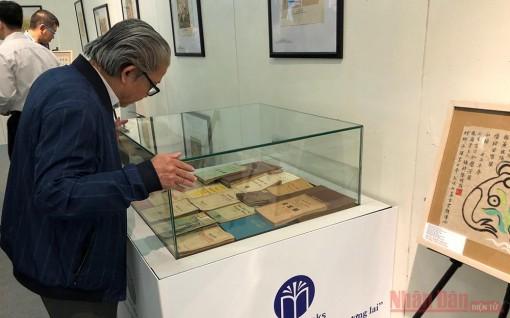 Nhiều sự kiện kỷ niệm 200 năm ngày mất Nguyễn Du