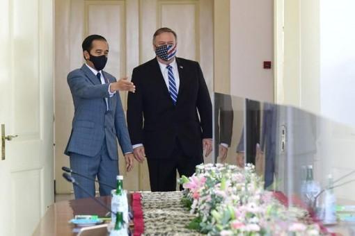 Ngoại trưởng Mỹ bắt đầu thăm Việt Nam