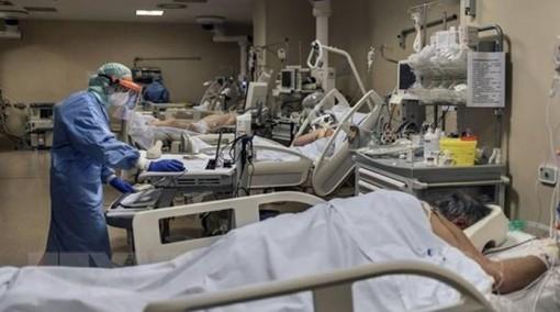 Thế giới vượt qua mốc 45 triệu bệnh nhân mắc COVID-19