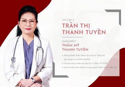 Cơ hội để thành công tại thẩm mỹ Thanh Tuyền