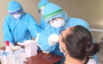 283 công dân từ Australia về nước đều âm tính với SARS-CoV-2