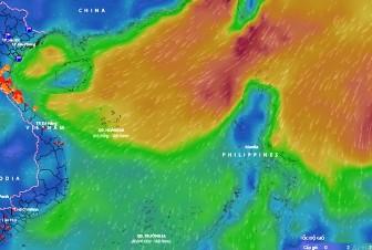 Các địa phương chủ động ứng phó siêu bão Goni