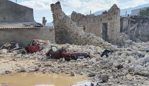 Ít nhất 19 người chết, 800 người bị thương sau động đất tại Hy Lạp, Thổ Nhĩ Kỳ