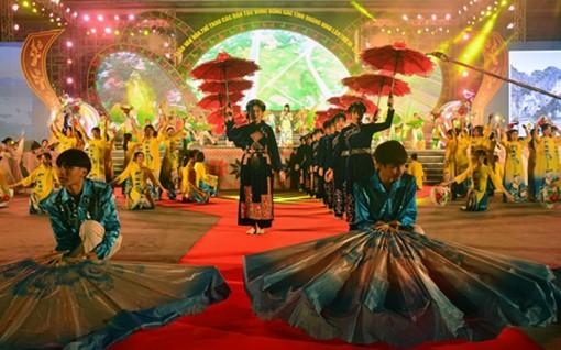 Tuần Văn hóa, thể thao các dân tộc vùng đông bắc tỉnh Quảng Ninh