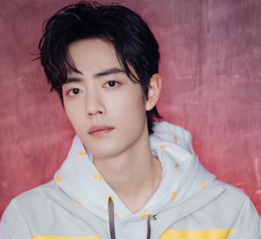 Chân dung 'nam thần' được bình chọn đẹp trai nhất châu Á