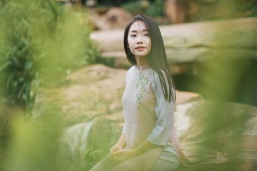 Nhan sắc cô gái vào vai người tình được Trịnh Công Sơn gửi 300 bức thư