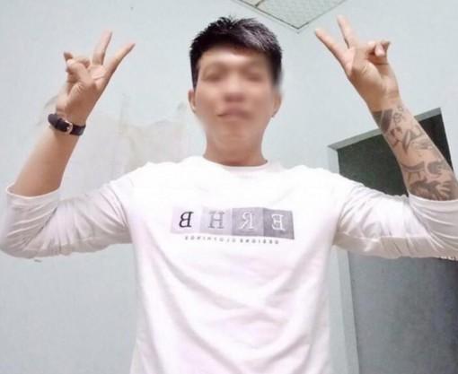 Tên cướp kéo lê cô gái ở quận Bình Tân đã bị bắt