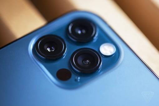 Camera góc rộng của iPhone 2021 sẽ được nâng cấp mạnh mẽ