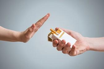 Từ 15-11, tăng mức xử phạt nhiều hành vi vi phạm về thuốc lá
