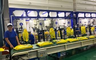 Hỗ trợ doanh nghiệp xuất khẩu gạo vào EU