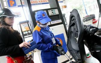 Xăng dầu đồng loạt giảm từ 15 giờ chiều nay