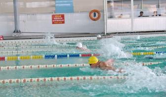 Đại hội Thể thao ĐBSCL lần VIII – Vĩnh Long năm 2020: Bơi lội An Giang đoạt 9 huy chương vàng