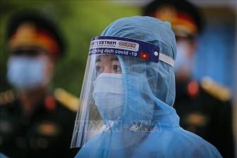 Chiều 11-11, Việt Nam có thêm 26 ca mắc mới COVID-19, đều là ca nhập cảnh