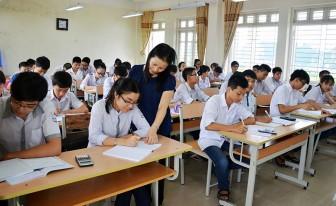 Đề xuất tăng học phí mầm non, phổ thông 7,5%/năm từ năm học 2021-2022