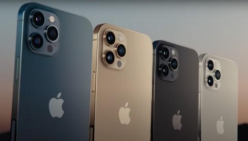 Cả 4 mẫu iPhone 12 sẽ chính thức mở bán tại Việt Nam từ ngày 27-11
