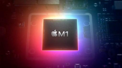 Apple ra mắt chip M1 tự phát triển đầu tiên cho máy tính Mac