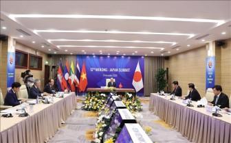 ASEAN 2020: Đối thoại và hợp tác vì hòa bình, ổn định, an ninh khu vực