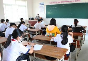 Bộ GD&ĐT đề nghị giữ nguyên mức học phí ở các cấp học năm học 2021-2022