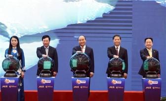 ASEAN 2020: Lễ khởi động Mạng lưới Logistics thông minh ASEAN