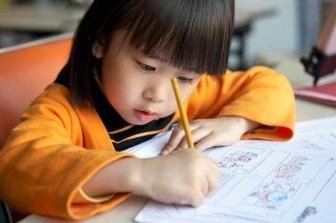 5 cách để cải thiện khả năng tập trung cho trẻ