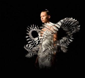 Công nghệ thời trang là gì?