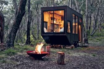 Những căn nhà siêu nhỏ ấn tượng nhất thế giới
