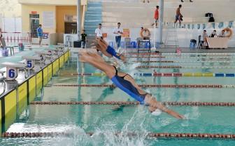 Đại hội Thể thao ĐBSCL lần VIII- Vĩnh Long năm 2020: An Giang tạm xếp hạng nhất toàn đoàn