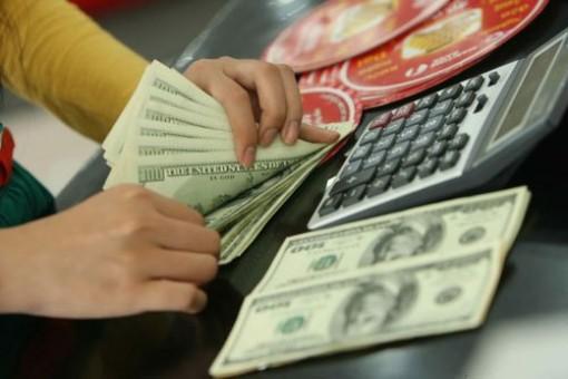 Tỷ giá ngoại tệ ngày 19-11: USD khó thoát triển vọng u ám