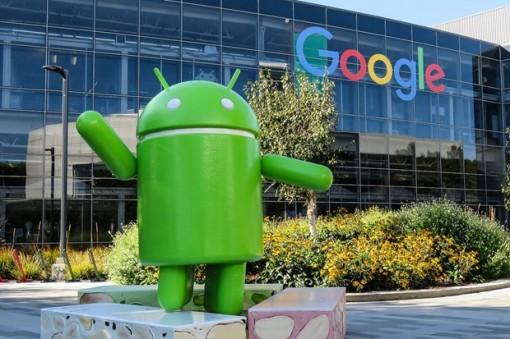 Google tiếp tục mở rộng hoạt động sang lĩnh vực thanh toán điện tử