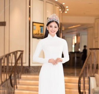 Hoa hậu sẽ diện áo dài lúc đăng quang và 10 điều đặc biệt cho chung kết HHVN