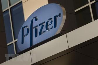 Pfizer thí điểm chương trình tiêm chủng tại 4 bang của Mỹ