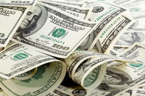 Tỷ giá ngoại tệ ngày 20-11: Hết hy vọng được bơm tiền, USD tăng trở lại
