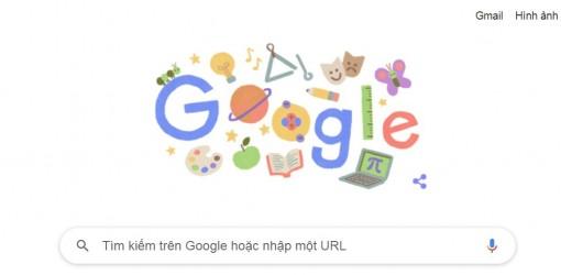 Google kỷ niệm Ngày Nhà giáo Việt Nam 20-11-2020