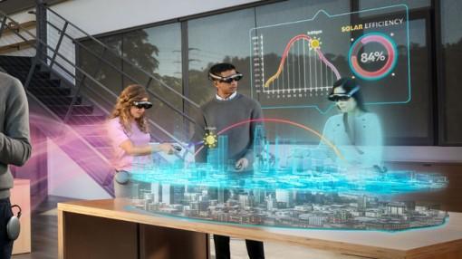 10 công nghệ mới nổi hàng đầu năm 2020