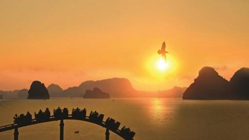 Du lịch Việt trước thách thức cơ cấu lại để 'sống sót' sau COVID-19
