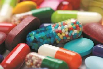 Việt Nam đứng thứ 4 ở châu Á-Thái Bình Dương về tỷ lệ kháng thuốc