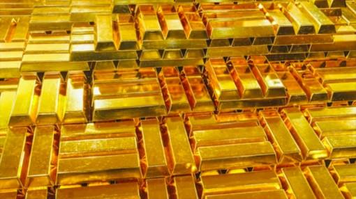 Giá vàng hôm nay 22-11: Kết thúc tuần giao dịch giảm giá