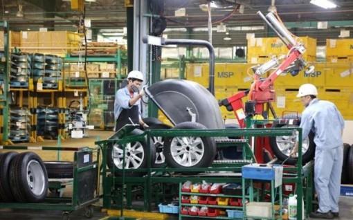 Kim ngạch nhập khẩu 10 tháng đầu năm đạt gần 210,3 tỷ USD